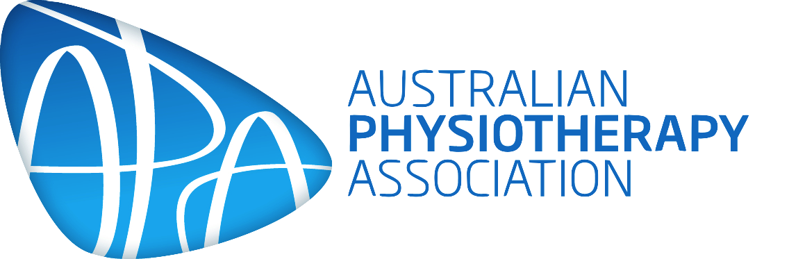 Mark Ryder is a member of the APA - Australian Physiotherapy Association