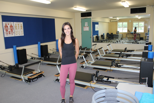 Reformer Pilates at On The Green Physiotherapy