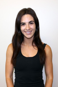 Hannah Watt, Pilates Practice Manager